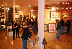 Longmont Gallery